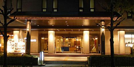御所西京都平安ホテル