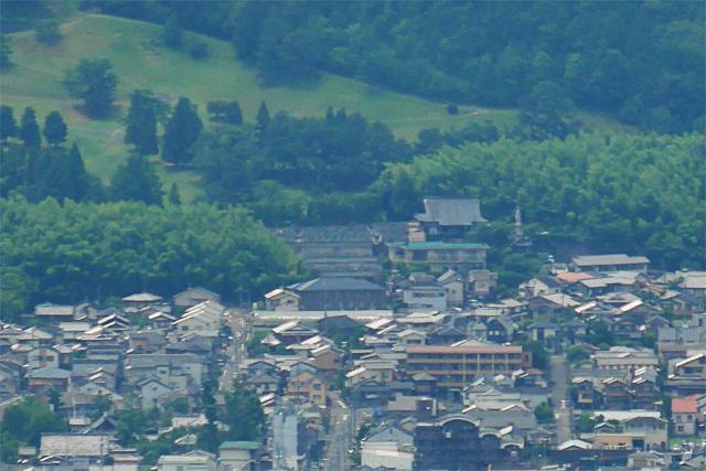 法雲寺(西賀茂)