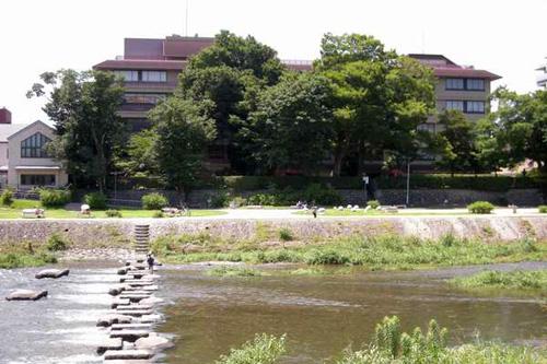 KKR京都くに荘