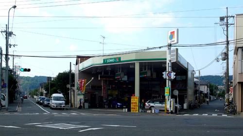 北大路松ヶ崎