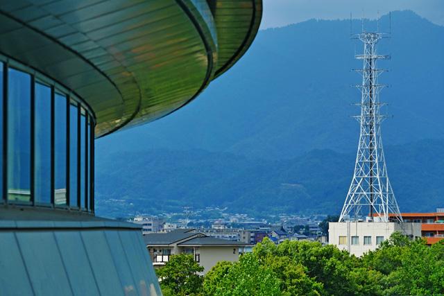 西京極総合運動公園の写真