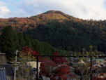 銀閣寺前町公園