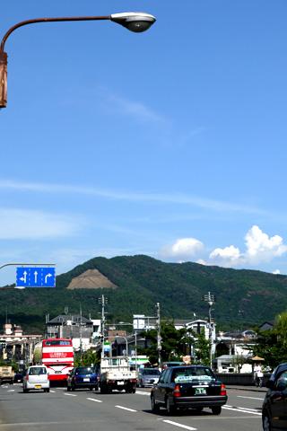 今出川賀茂大橋