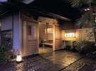 嵐山温泉 渡月亭